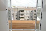 Obj.-Nr. 05180902 - Wohnzimmer Austritt Terrasse