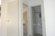 Obj.-Nr. 05190302 - Flur zu Wohnzimmer, Küche, WC