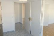Obj.-Nr. 05190302 - Küche zu Wohnzimmer und Flur
