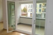 Obj.-Nr. 05191010 - Balkon-Austritt