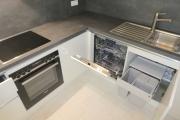 Obj.-Nr. 05191010 - Küche EBK Ausstattung