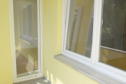 Obj.-Nr. 07180406 - Balkon zum Wohnzimmer