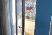 Obj.-Nr. 08180302 - Balkon-Austritt