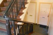 Obj.-Nr. 08180302 - Treppenhaus zur Wohnung