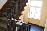 Obj.-Nr. 08180302 - Treppenhaus