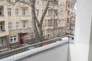Obj.-Nr. 08180312 - Balkon-Loggia Ausblick