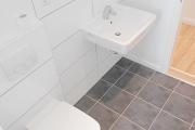 Obj.-Nr. 08180312 - Duschbad Waschbereich