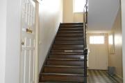 Obj.-Nr. 08180312 - Hauseingangshalle zum Treppenhaus