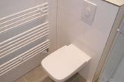 Obj.-Nr. 09180101 - Duschbad WC Heizkörper