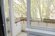 Obj.-Nr. 09180401 - Balkon-Austritt