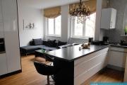 Obj.-Nr. 09180401 - Küche Essen Wohnen