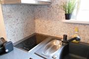Obj.-Nr. 09180401 - Küche Kochen Spüle
