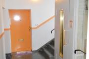 Obj.-Nr. 09180401 - Treppenhaus Aufzug