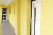 Obj.-Nr. 09190205 - Treppenhaus Laubengang zur Wohnung