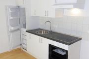 Obj.-Nr. 09190205 - Wohn- Schlafzimmer Einbauküche Geräte