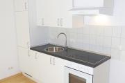 Obj.-Nr. 09190205 - Wohn- Schlafzimmer Einbauküche