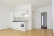 Obj.-Nr. 09190205 - Wohn-: Schlafzimmer zur Küche