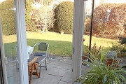 Obj.-Nr. 10180306 - Austritt Terrasse Garten