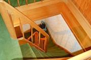 Obj.-Nr. 10180306 - Dachstudio Treppe