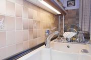 Obj.-Nr. 10180306 - Küche Fliesenspiegel