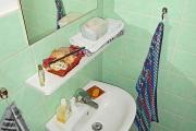 Obj.-Nr. 10180306 - WC-Toilette Waschbereich EG