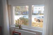 Obj.-Nr. 10180306 - moderne Holz-ISO-Fenster