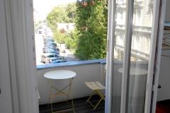 Obj.-Nr. 11170506 - Balkon-Austritt