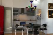 Obj.-Nr. 11180804 - Essbereich zur Küche