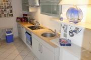 Obj.-Nr. 11180804 - Küche mit Einbauküche