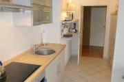 Obj.-Nr. 11180804 - Küche zum Flur
