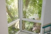 Obj.-Nr. 11180804 - Treppenhaus Lichthof