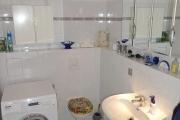 Obj.-Nr. 11180804 - Wannenbad WC-Waschbereich
