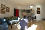 Obj.-Nr. 11180804 - Wohnzimmer zur Küche