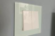 Obj.-Nr. 11180908 - Design Lichtschalter