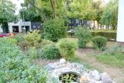 Obj.-Nr. 11180908 - sehr gepflegte Grünflächen