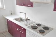 Obj.-Nr. 12180307 - Küche mit EBK