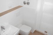 Obj.-Nr. 12180609 - Duschbad Handtuchheizkörper