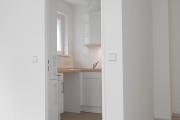 Obj.-Nr. 12180609 - Wohnzimmer zur Küche