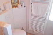 Obj.-Nr. 15180303 - Wannenbad WC-Handtuchheizkörper