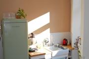 Obj.-Nr. 15180303 - Wohnküche Spüle