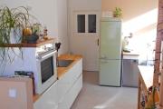 Obj.-Nr. 15180303 - Wohnküche zum Flur
