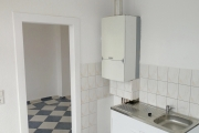 Obj.-Nr. 16180607 - Küche zum Ess:-Arbeitszimmer