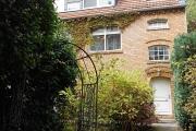 Obj.-Nr. 17170905 - Gartenhaus Zugang