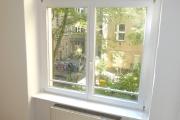 Obj.-Nr. 18180801 - Schlafzimmer Fenster-Ausblick
