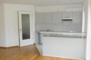 Obj.-Nr. 23180704 - Wohnzimmer zum Flur