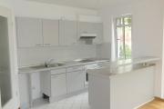 Obj.-Nr. 23180704 - Wohnzimmer zur Küche