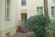 Obj.-Nr. 50181204 - Zugang zum Vorderhaus