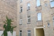 Obj.-Nr. 601801001 - Hausansicht Vorderhaus Rückseite