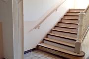 Obj.-Nr. 70180505 - Treppenhaus zur Wohnung