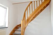 Obj.-Nr. 90181201 - Treppe zum OG